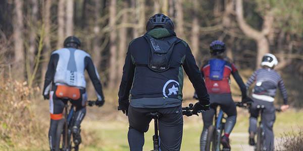 rutas bicicleta España nivel alto viajes