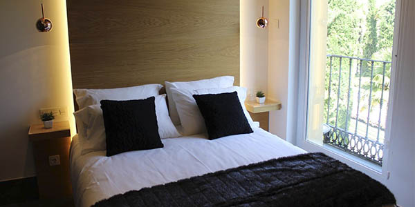 Salamanca Suites Libertad relación calidad-precio