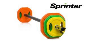 Set Completo Body Pump barato en Sprinter