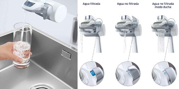 Sistema de Filtración para grifo Brita on Tap chollo en Amazon