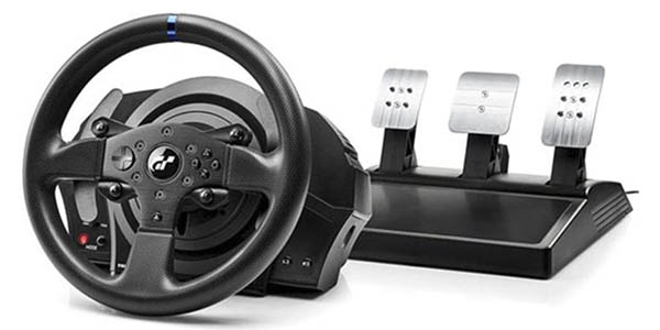 Thrustmaster T300RS GT chollo