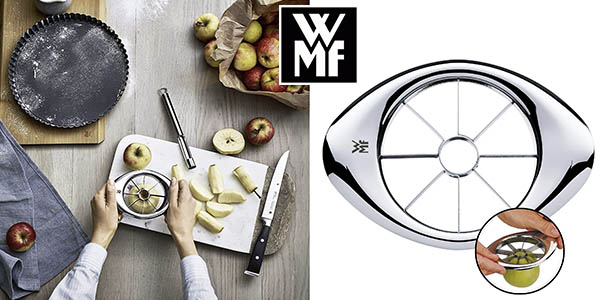 WMF Gourmet cortador manzanas chollo