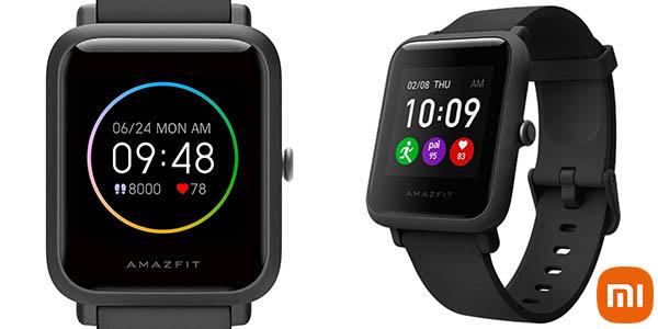 Reloj deportivo Xiaomi Amazfit Bip S Lite