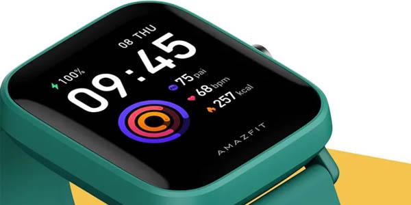 Reloj Xiaomi Amazfit Bip U Pro en AliExpress