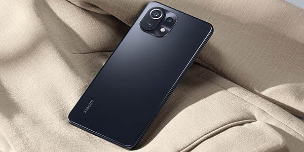 Xiaomi Mi 11 Lite barato