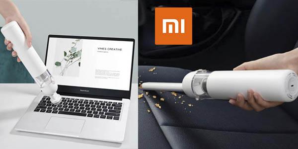 Xiaomi Mi Vacuum Cleaner mini chollo