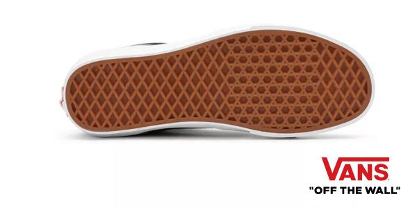 Zapatillas Vans Ward Sk8-Hi Suede para hombre chollo en Amazon