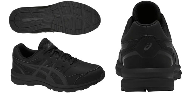 Zapatillas Asics Gel-Mission 3 para hombre baratas