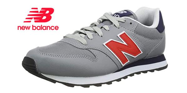 Zapatillas New Balance 500 Varsity Pack baratas
