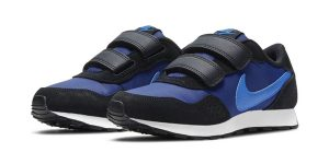 Zapatillas Nike MD Valiant PSV para niños baratas en Amazon