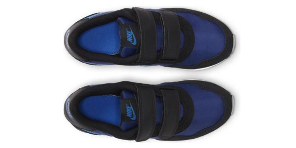 Zapatillas Nike MD Valiant PSV para niños oferta en Amazon