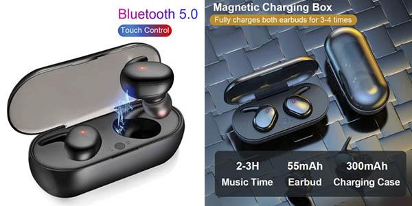 Zuta TWS auriculares bluetooth baratos