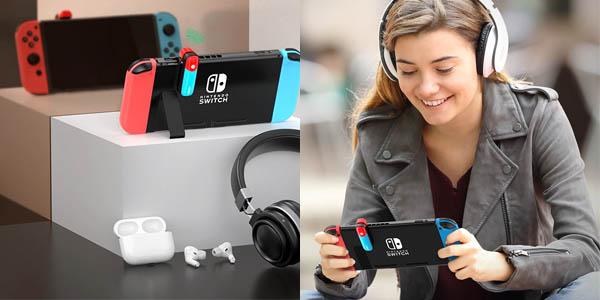 Adaptador de audio UGREEN para Nintendo Switch barato