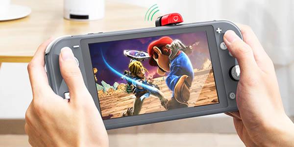 Adaptador de audio UGREEN para Nintendo Switch en AliExpress
