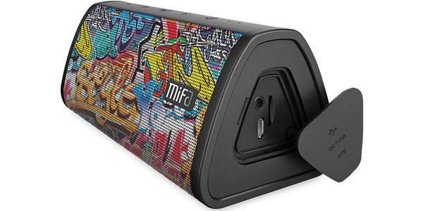 Altavoz portátil MiFA A10 Bluetooth con 10W barato