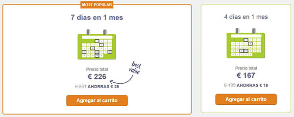 billetes Interrail oferta viajes verano 2021