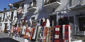 Capileira Alpujarra granadina Casa Rocio chollo