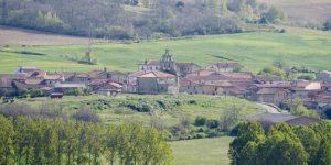 Casa Rural Peñasalve Villamoñico Cantabria