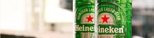 Cerveza Heineken precio online