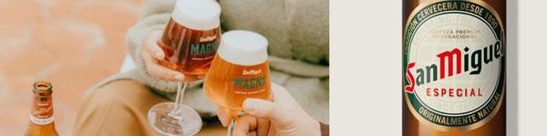 Cerveza San Miguel barata online