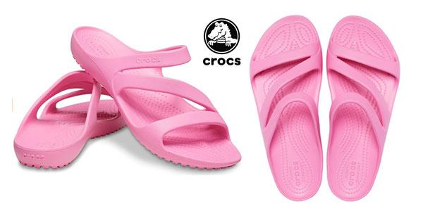 Chanclas Crocs Kadee II baratas