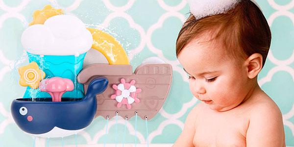 Chollo Juguete de bañera BBlike para bebés