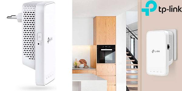 Chollo Repetidor Wi-Fi TP-Link RE330 AC1200 Mesh de doble banda