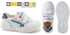 Chollo Zapatillas deportivas unisex Pablosky 278102 para niños