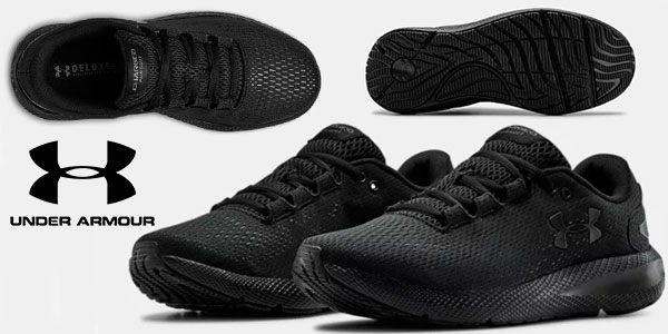Chollo Zapatillas de running Under Armour Charged Pursuit 2 para mujer