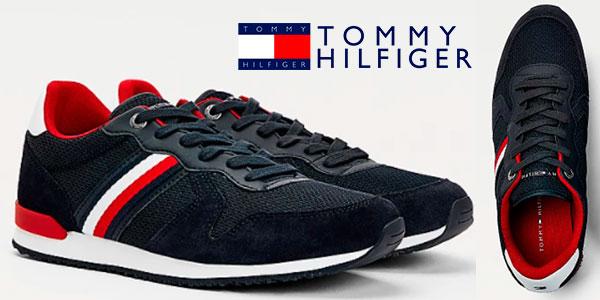 Chollo Zapatillas Tommy Hilfiger Iconic para hombre