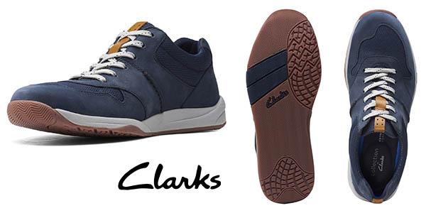 Clarks Langton Race chollo