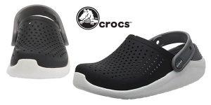 Crocs Literide Clog K infantil chollo