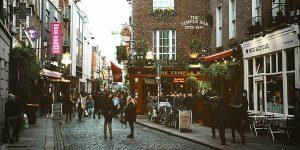 Dublín escapada hotel Cork Street Self Catering chollo