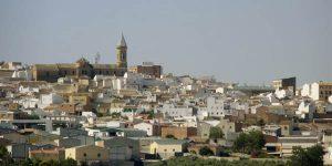 Escapada Porcuna Jaén barata alojamiento top