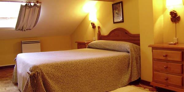 Escuder apartamentos turísticos Ribadeo relación calidad-precio