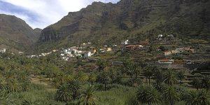 Gomera Canarias Casa Hagar chollo