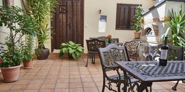 Hotel rural Telares Pastrana relación calidad-precio
