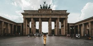Ibis Berlin Jurfuerstendamm Alemania escapada