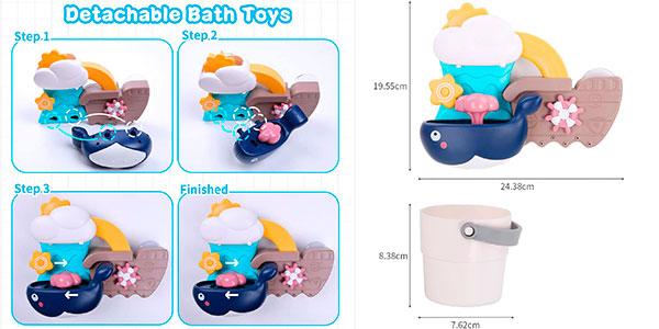 Juguete de bañera BBlike para bebés barato
