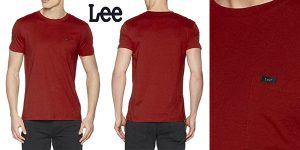Lee Ultimate Pocket camiseta chollo