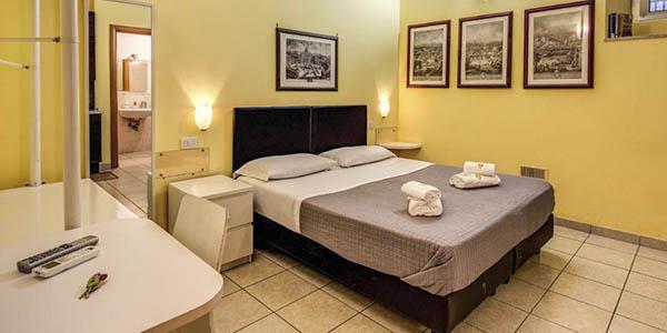 Magenta Classic San Pietro 34 alojamiento barato Vaticano chollo