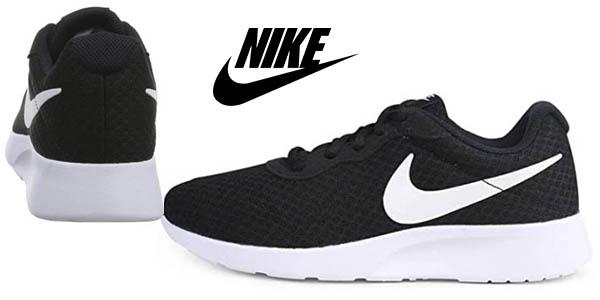 Nike tanjun mujer chollo