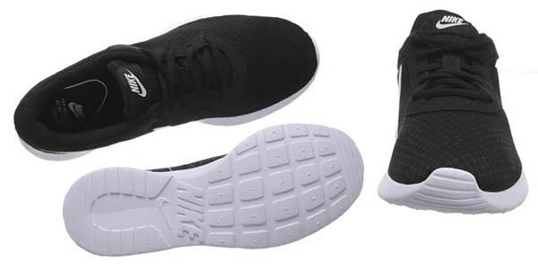 Nike Tanjun zapatillas mujer oferta