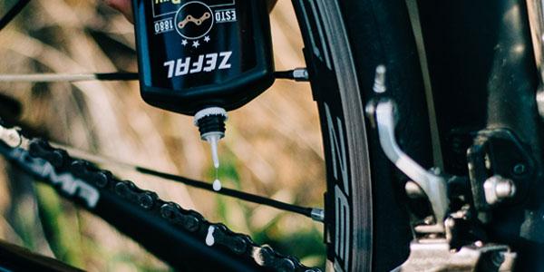 Pack x2 Lubricante Zefal Extra Dry en cera para bicicleta chollo en Amazon