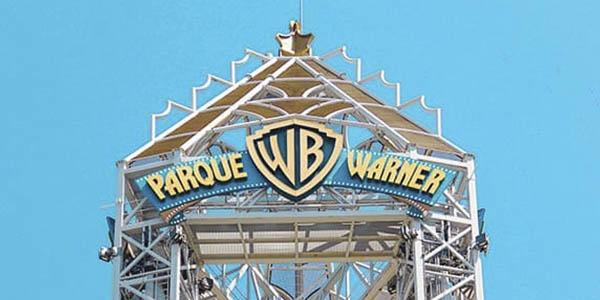 Parque Warner Madrid promoción entradas
