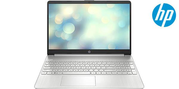 """Portátil HP 15s-eq1073ns de 15,6"""" FullHD"""