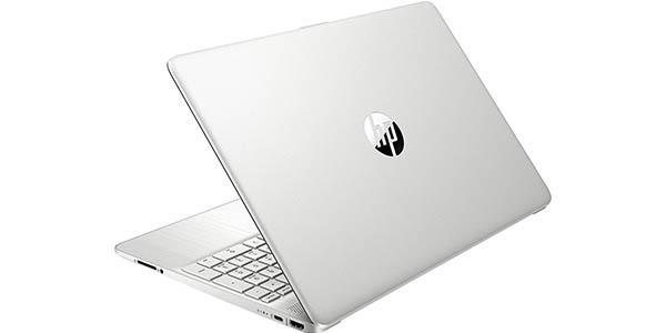 """Portátil HP 15s-eq1073ns de 15,6"""" FullHD barato"""