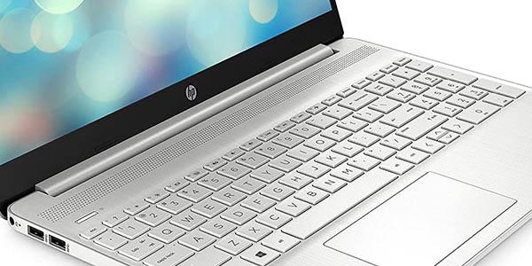 """Portátil HP 15s-eq1073ns de 15,6"""" FullHD en Amazon"""