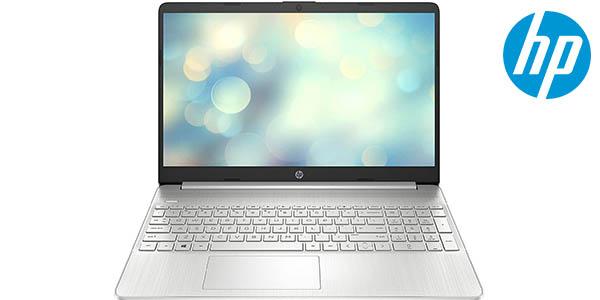"""Portátil HP 15s-eq1075ns de 15,6"""" FHD"""