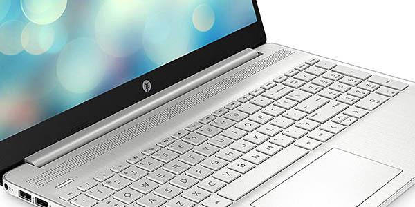 "Portátil HP 15s-eq1075ns de 15,6"" FHD barato"
